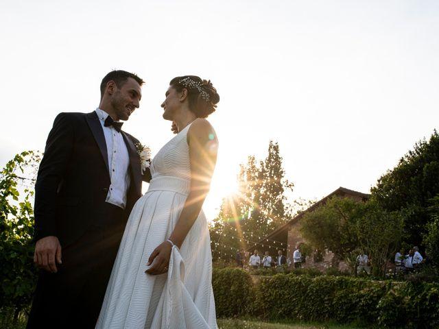 Il matrimonio di Luca e Elisa a Piacenza, Piacenza 21