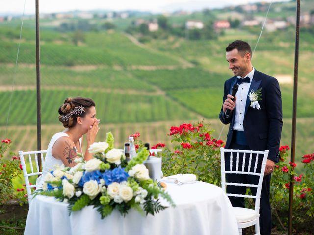 Il matrimonio di Luca e Elisa a Piacenza, Piacenza 24
