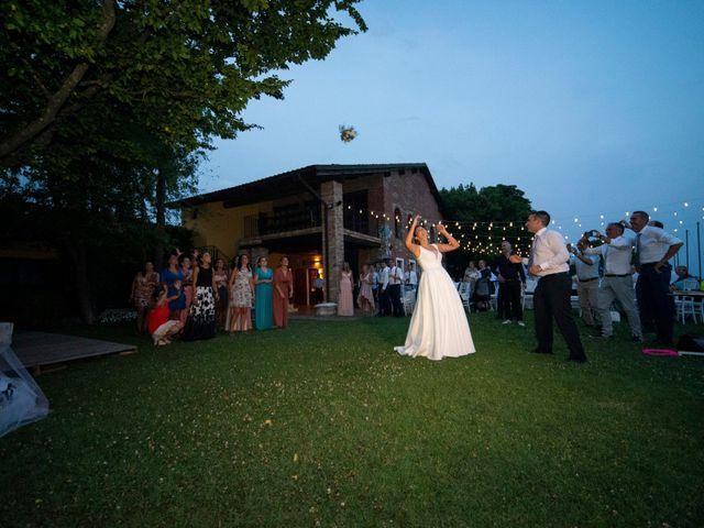 Il matrimonio di Luca e Elisa a Piacenza, Piacenza 28