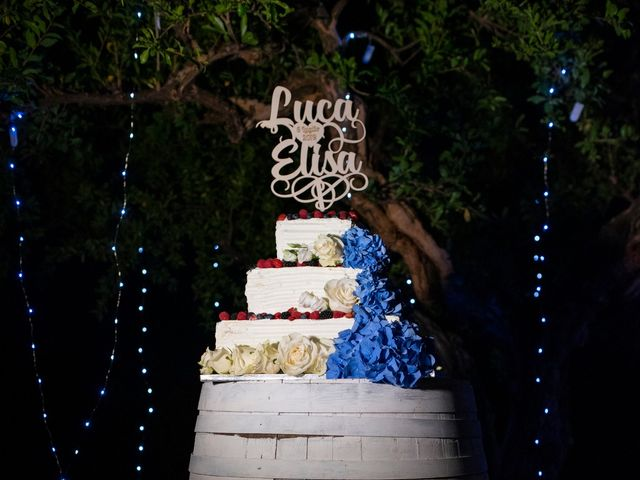 Il matrimonio di Luca e Elisa a Piacenza, Piacenza 31