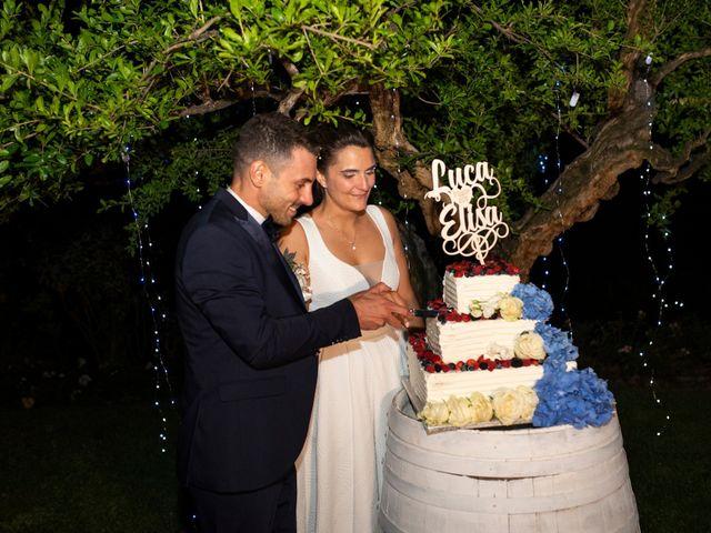 Il matrimonio di Luca e Elisa a Piacenza, Piacenza 32