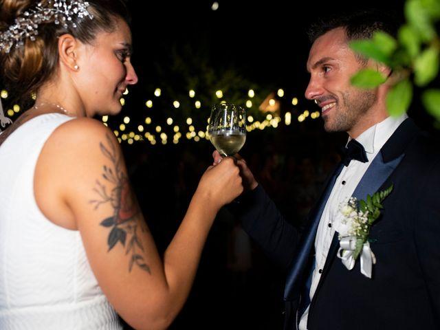 Il matrimonio di Luca e Elisa a Piacenza, Piacenza 33