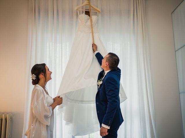 Il matrimonio di Enrico e Manuela a Pinerolo, Torino 8