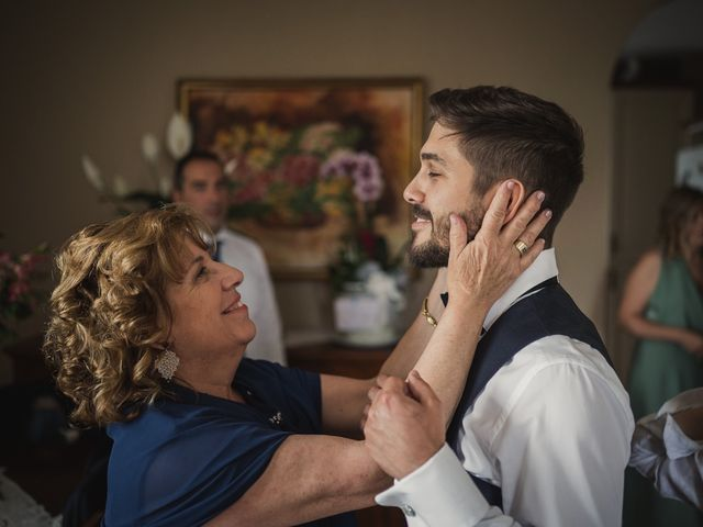 Il matrimonio di Enrico e Manuela a Pinerolo, Torino 12