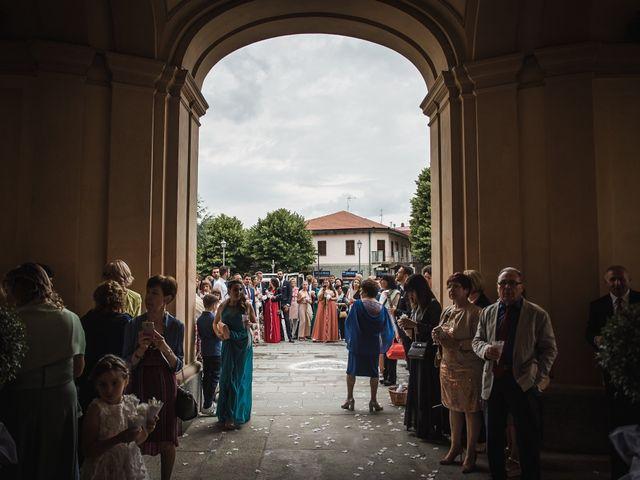 Il matrimonio di Enrico e Manuela a Pinerolo, Torino 16