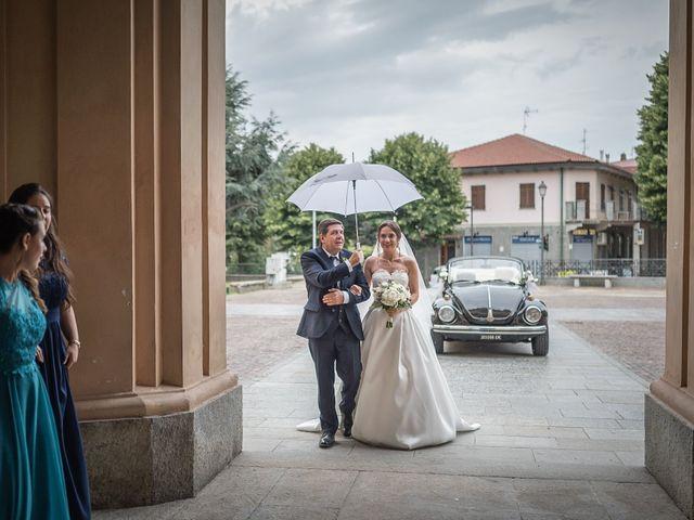 Il matrimonio di Enrico e Manuela a Pinerolo, Torino 17
