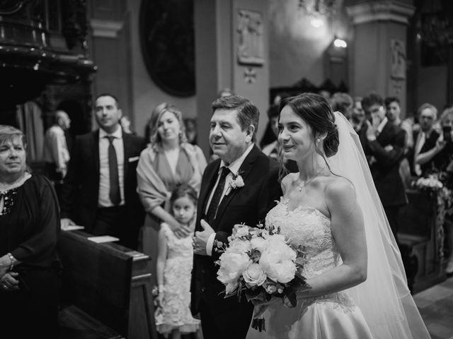 Il matrimonio di Enrico e Manuela a Pinerolo, Torino 18
