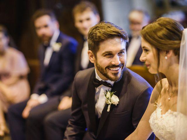 Il matrimonio di Enrico e Manuela a Pinerolo, Torino 19