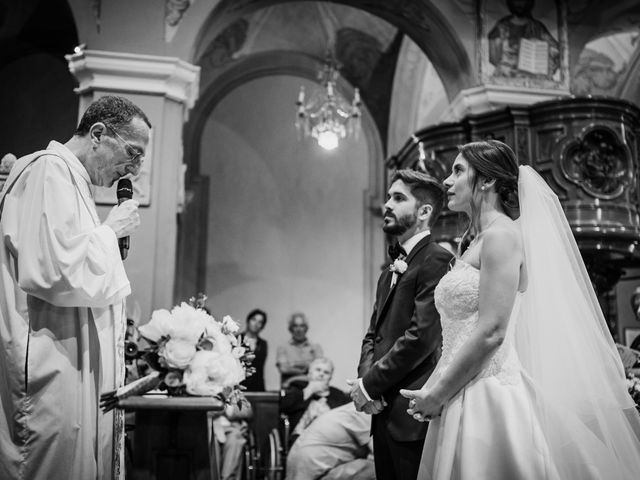 Il matrimonio di Enrico e Manuela a Pinerolo, Torino 21