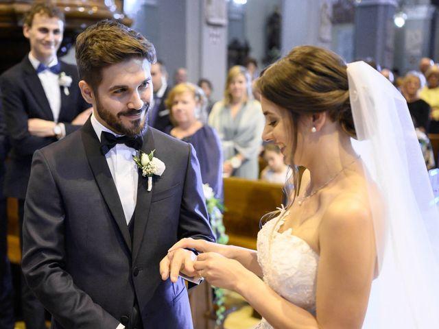 Il matrimonio di Enrico e Manuela a Pinerolo, Torino 22