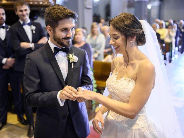 Il matrimonio di Enrico e Manuela a Pinerolo, Torino 23