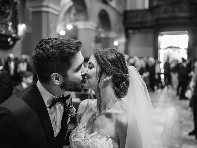 Il matrimonio di Enrico e Manuela a Pinerolo, Torino 24