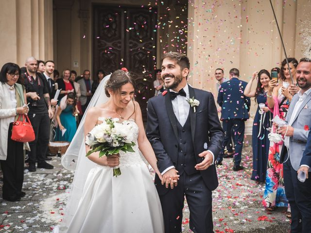 Il matrimonio di Enrico e Manuela a Pinerolo, Torino 25
