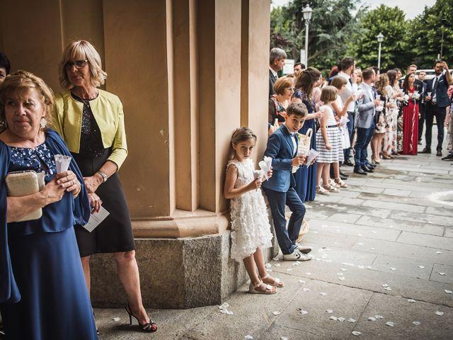 Il matrimonio di Enrico e Manuela a Pinerolo, Torino 27
