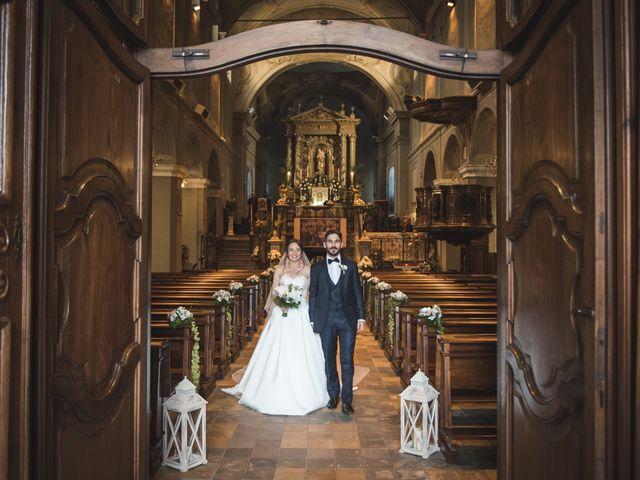 Il matrimonio di Enrico e Manuela a Pinerolo, Torino 28