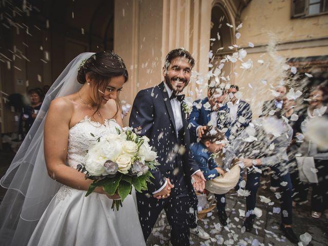 Il matrimonio di Enrico e Manuela a Pinerolo, Torino 29