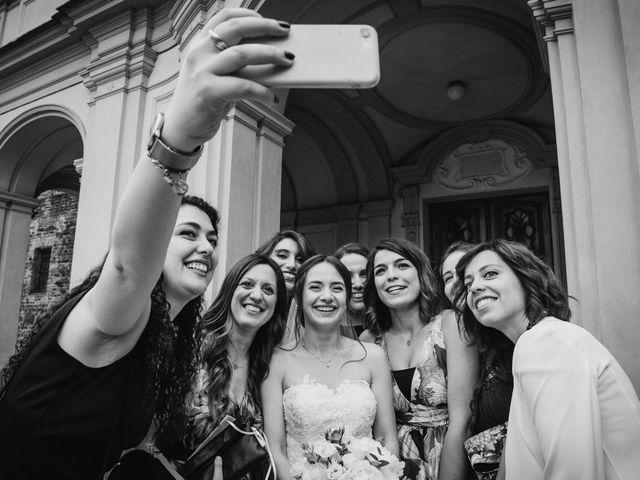 Il matrimonio di Enrico e Manuela a Pinerolo, Torino 32