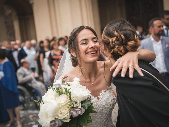 Il matrimonio di Enrico e Manuela a Pinerolo, Torino 33