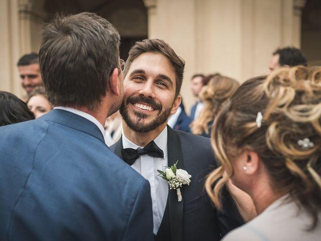 Il matrimonio di Enrico e Manuela a Pinerolo, Torino 34