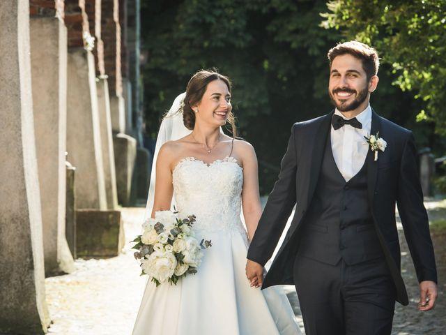 Il matrimonio di Enrico e Manuela a Pinerolo, Torino 35