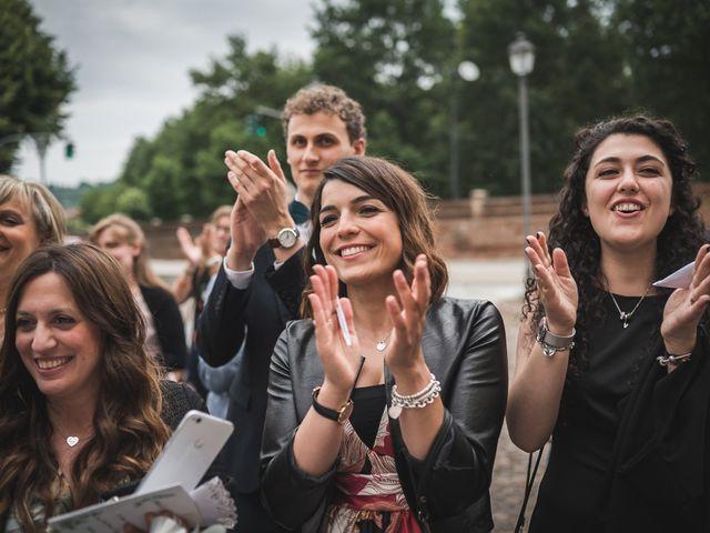 Il matrimonio di Enrico e Manuela a Pinerolo, Torino 37