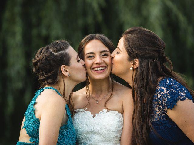 Il matrimonio di Enrico e Manuela a Pinerolo, Torino 40