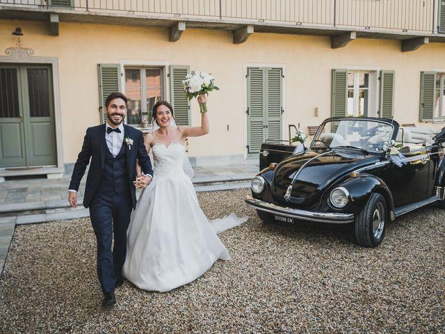 Il matrimonio di Enrico e Manuela a Pinerolo, Torino 41