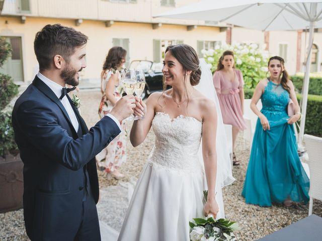 Il matrimonio di Enrico e Manuela a Pinerolo, Torino 42