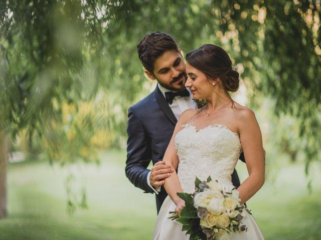 Il matrimonio di Enrico e Manuela a Pinerolo, Torino 46