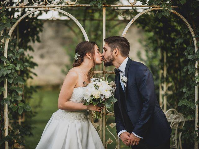 Il matrimonio di Enrico e Manuela a Pinerolo, Torino 48