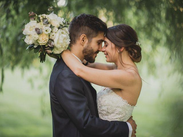 Il matrimonio di Enrico e Manuela a Pinerolo, Torino 49