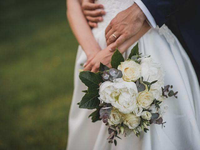 Il matrimonio di Enrico e Manuela a Pinerolo, Torino 51