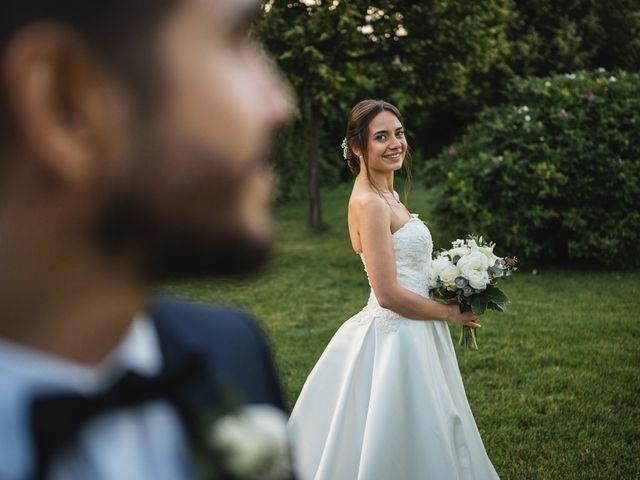 Il matrimonio di Enrico e Manuela a Pinerolo, Torino 52