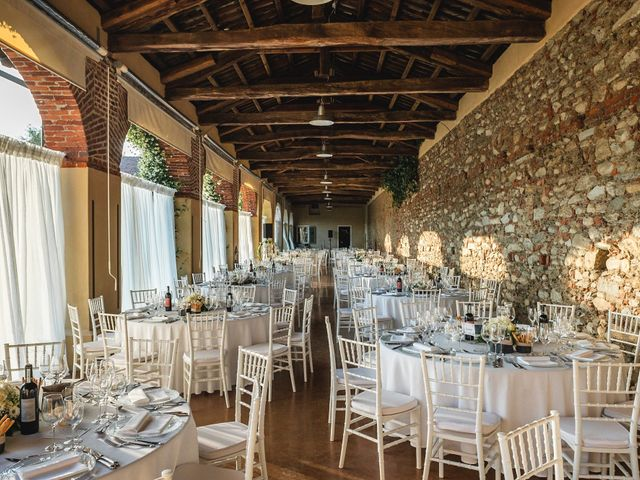 Il matrimonio di Enrico e Manuela a Pinerolo, Torino 55