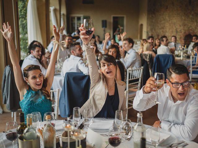 Il matrimonio di Enrico e Manuela a Pinerolo, Torino 57