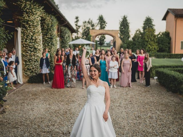Il matrimonio di Enrico e Manuela a Pinerolo, Torino 59