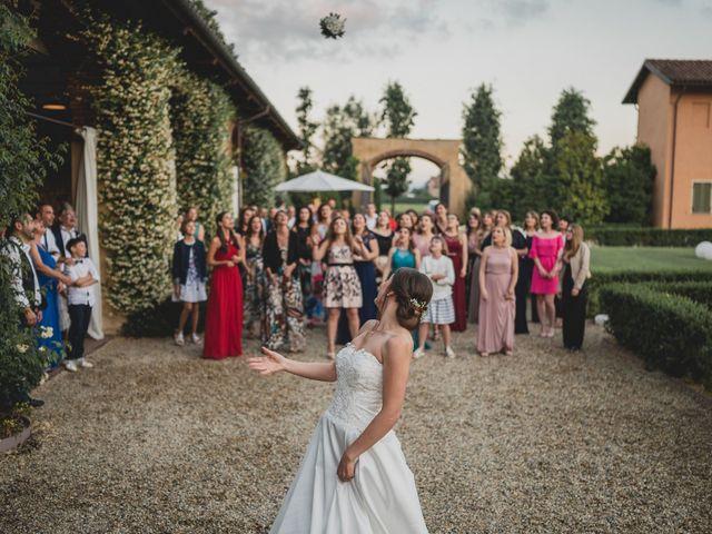 Il matrimonio di Enrico e Manuela a Pinerolo, Torino 60