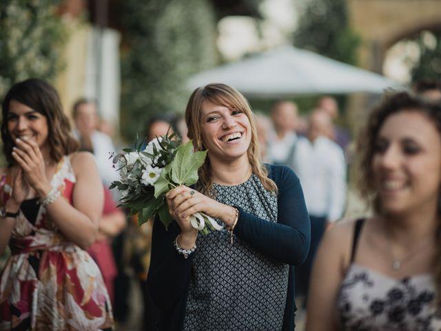 Il matrimonio di Enrico e Manuela a Pinerolo, Torino 61