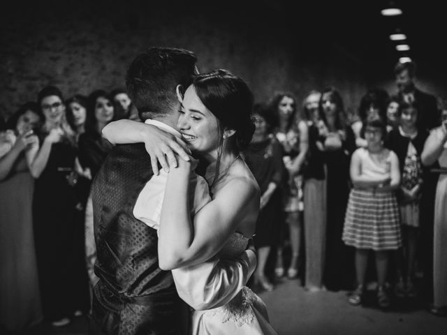 Il matrimonio di Enrico e Manuela a Pinerolo, Torino 63