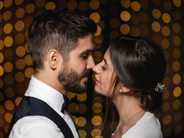 Il matrimonio di Enrico e Manuela a Pinerolo, Torino 1