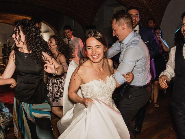 Il matrimonio di Enrico e Manuela a Pinerolo, Torino 70