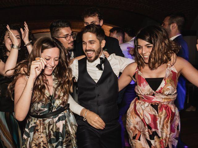 Il matrimonio di Enrico e Manuela a Pinerolo, Torino 72