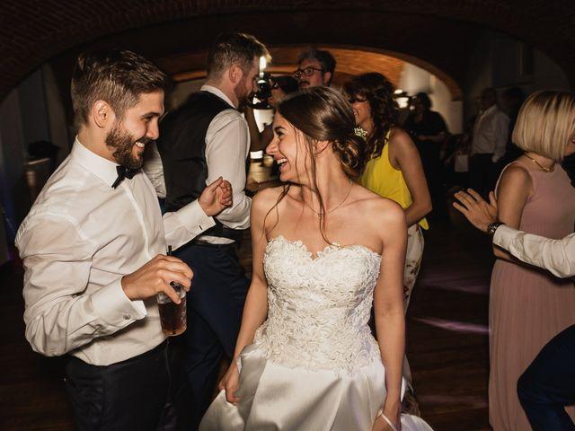 Il matrimonio di Enrico e Manuela a Pinerolo, Torino 75