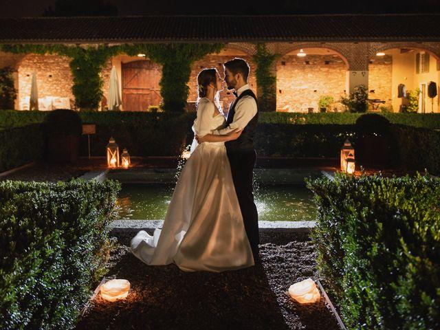 Il matrimonio di Enrico e Manuela a Pinerolo, Torino 76