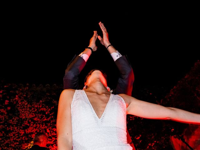 Le nozze di Carola e Francesco