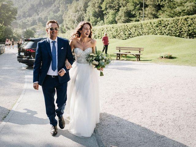 Il matrimonio di Jacopo e Siria a Terni, Terni 10