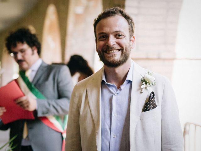 Il matrimonio di Jacopo e Siria a Terni, Terni 14