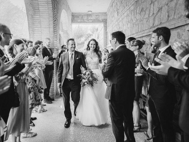 Il matrimonio di Jacopo e Siria a Terni, Terni 15