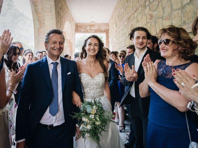 Il matrimonio di Jacopo e Siria a Terni, Terni 16