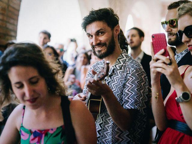 Il matrimonio di Jacopo e Siria a Terni, Terni 19